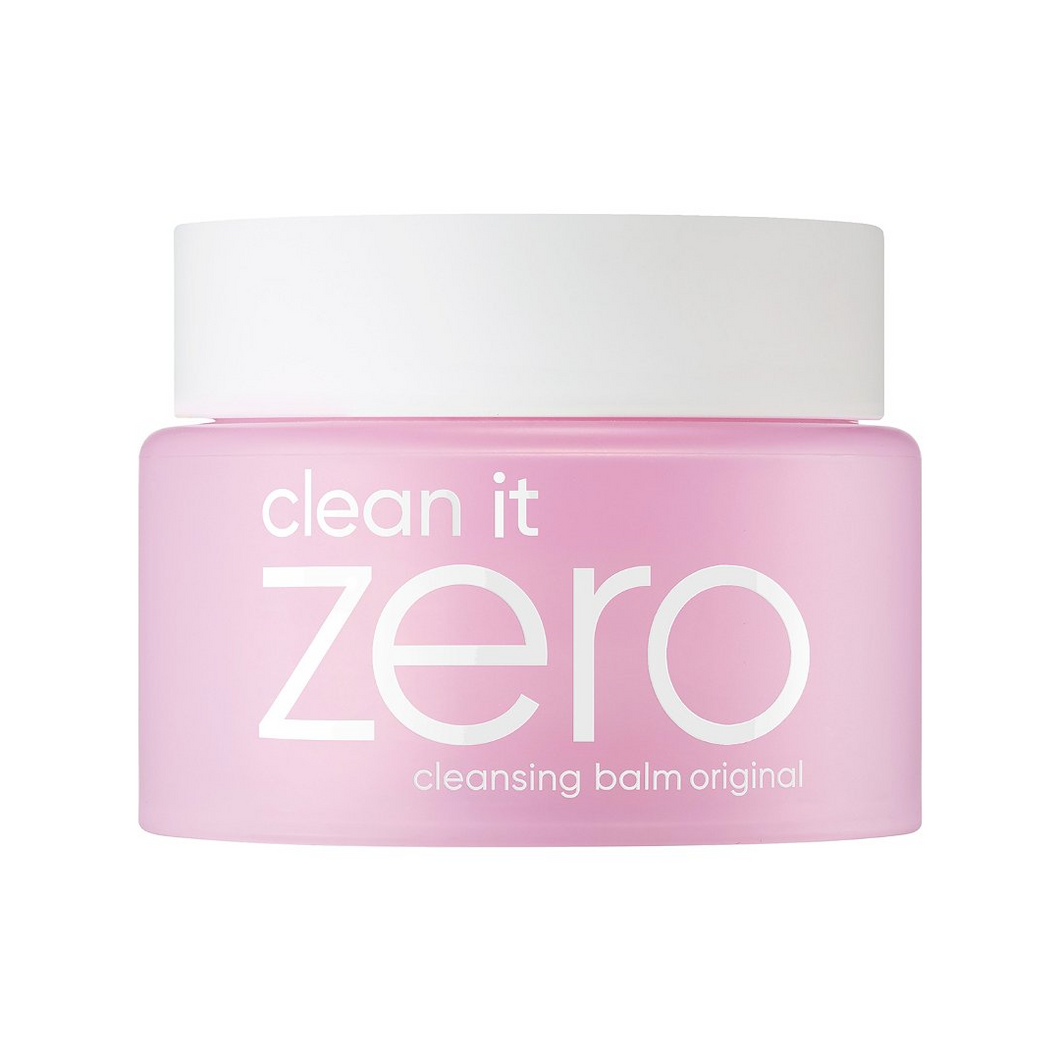 Clean it zero desmaquillante