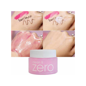 Clean it zero base aceite
