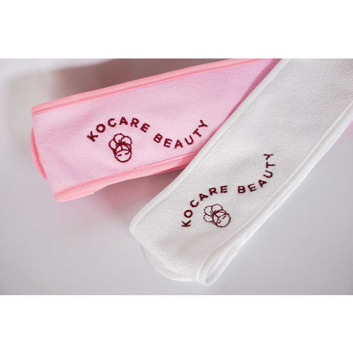 Hair Head Band - Bandita para el Cabello - Kocare Beauty