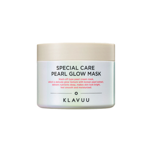 Mascarilla facial wash off