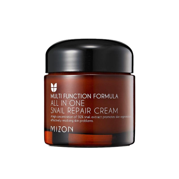 All In One Snail Repair Cream - Crema Regenerativa de Baba de Caracol - Kocare Beauty