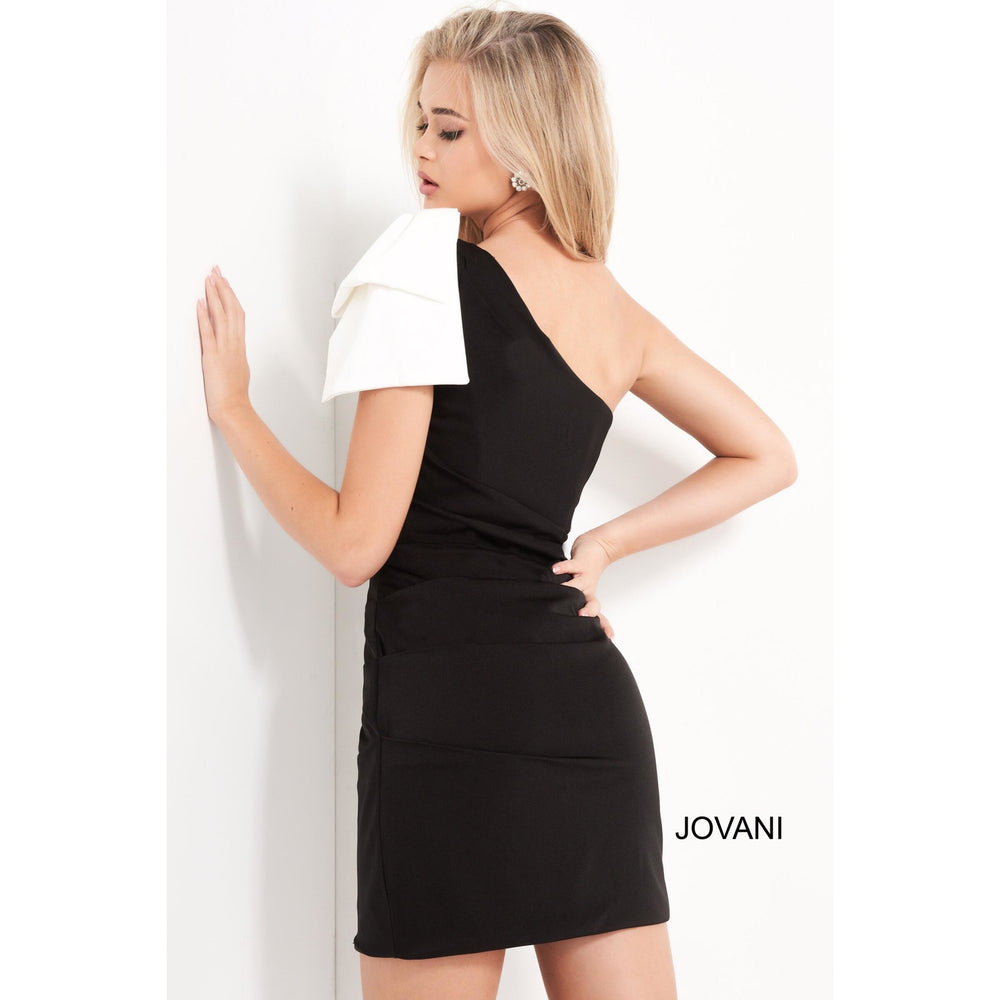 Jovani Cocktail Dress Jovani 4354 Cocktail Dress
