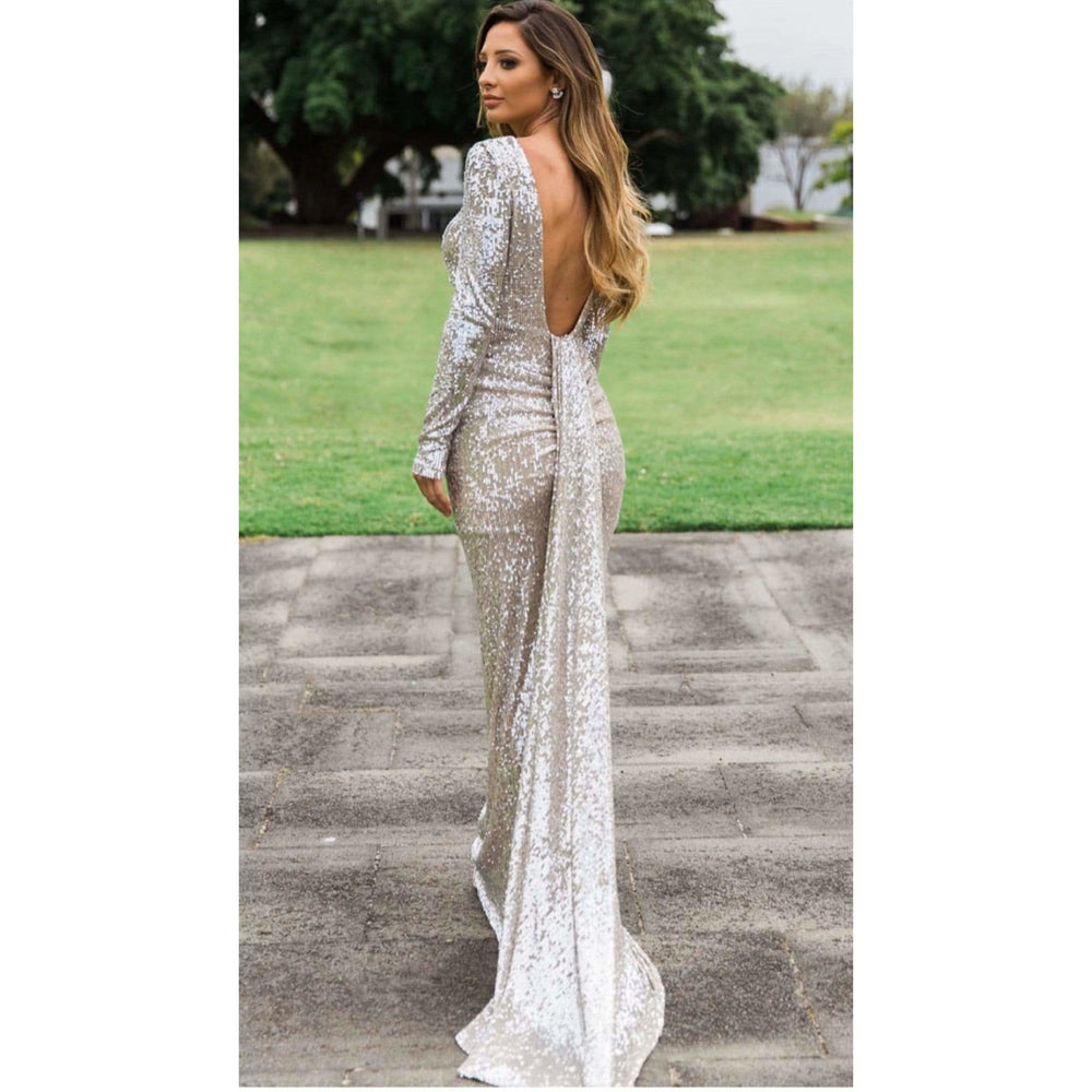 Nicole Bakti Evening Dress Nicole Bakti 6904 Dress