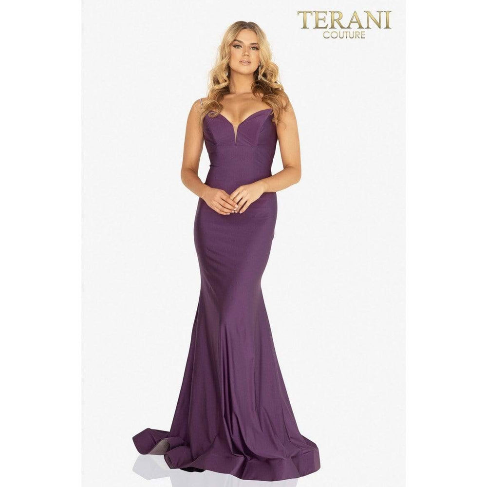 NorasBridalBoutiqueNY Dress Terani Couture 2011P1036 Dress