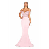 Portia and Scarlett Bridesmaid Dress Victoria M Portia and Scarlett Bridesmaid Dress