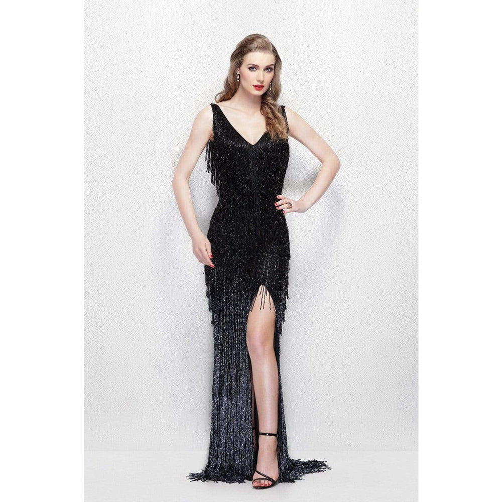 Primavera Couture Evening Dress Primavera Couture 3031 Dress