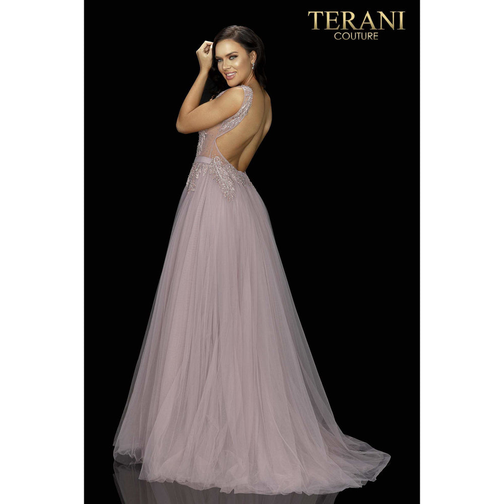 Terani Couture Prom Dress Terani Couture Prom 2011P1109