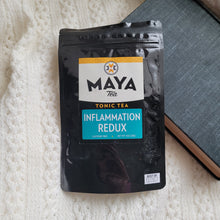 Load image into Gallery viewer, Inflammation Redux Loose Leaf Tea