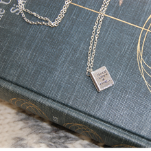 Load image into Gallery viewer, Once Upon a Time Necklace