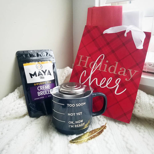 Cozy Holiday Gift Set