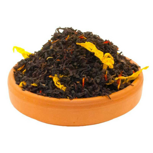Apricot Black Loose Leaf Tea