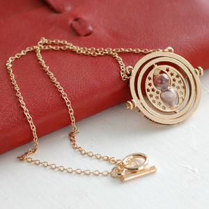 Time Turner Pendant