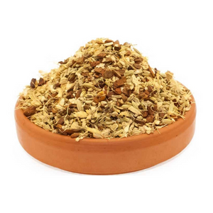 Vanilla Spice Herbal Loose Leaf Tea