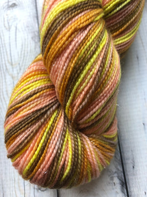 Sparkle Sock Yarn - Meant to be Broken