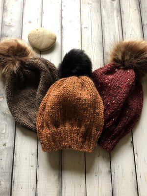 childs beanie hat