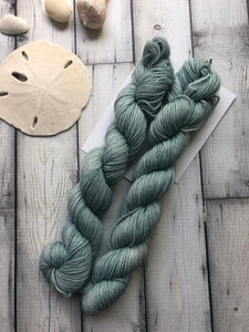 20g Sock Yarn Mini Skein -  Robin's Slurry