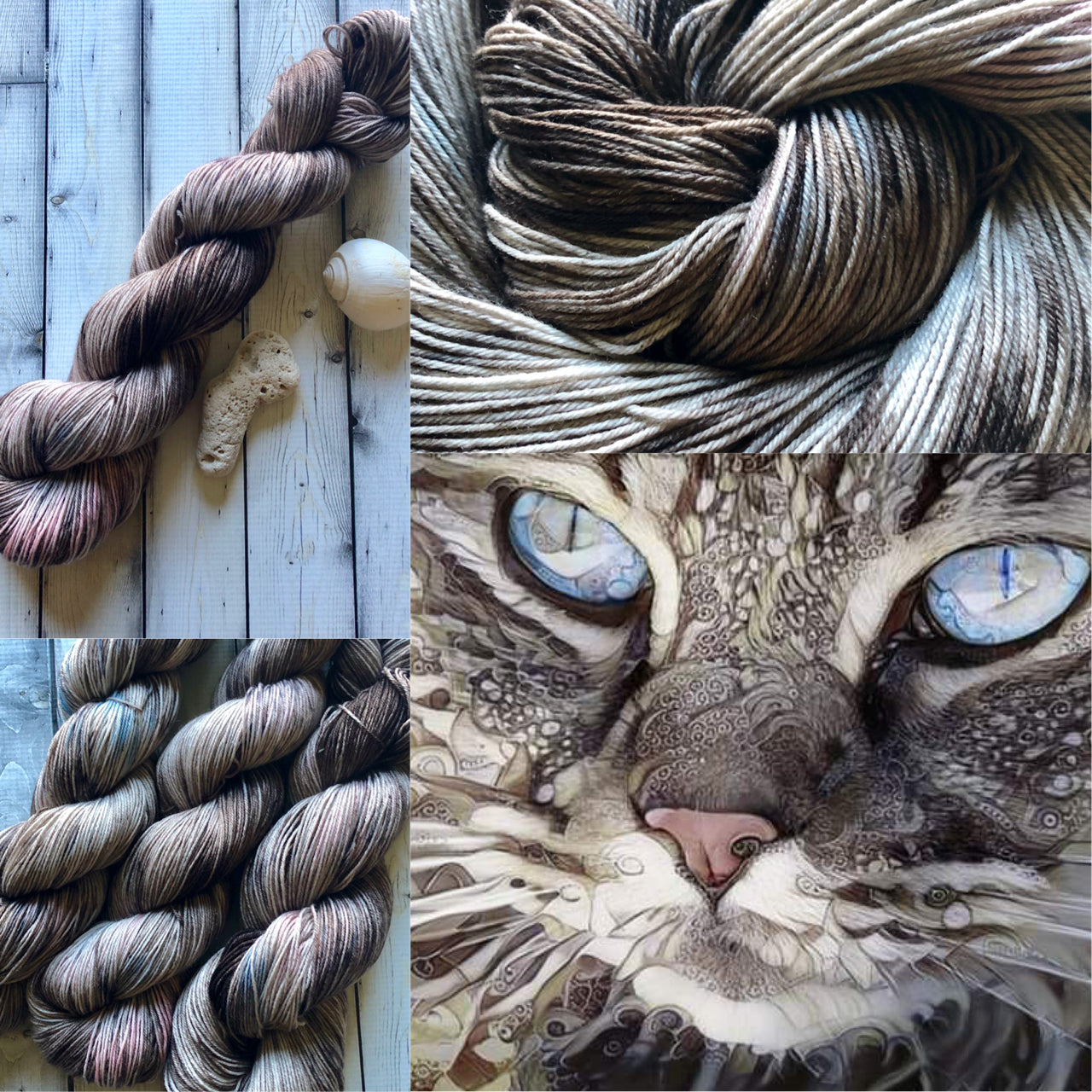 how much is that kitty yarn