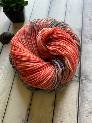 gritty sock yarn
