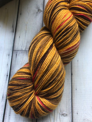 Sock Yarn - Rustle