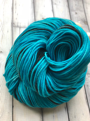 Sport Weight Yarn - Grown Up Fairytale