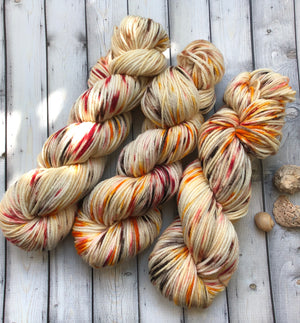 Fal Worsted Weight Yarn