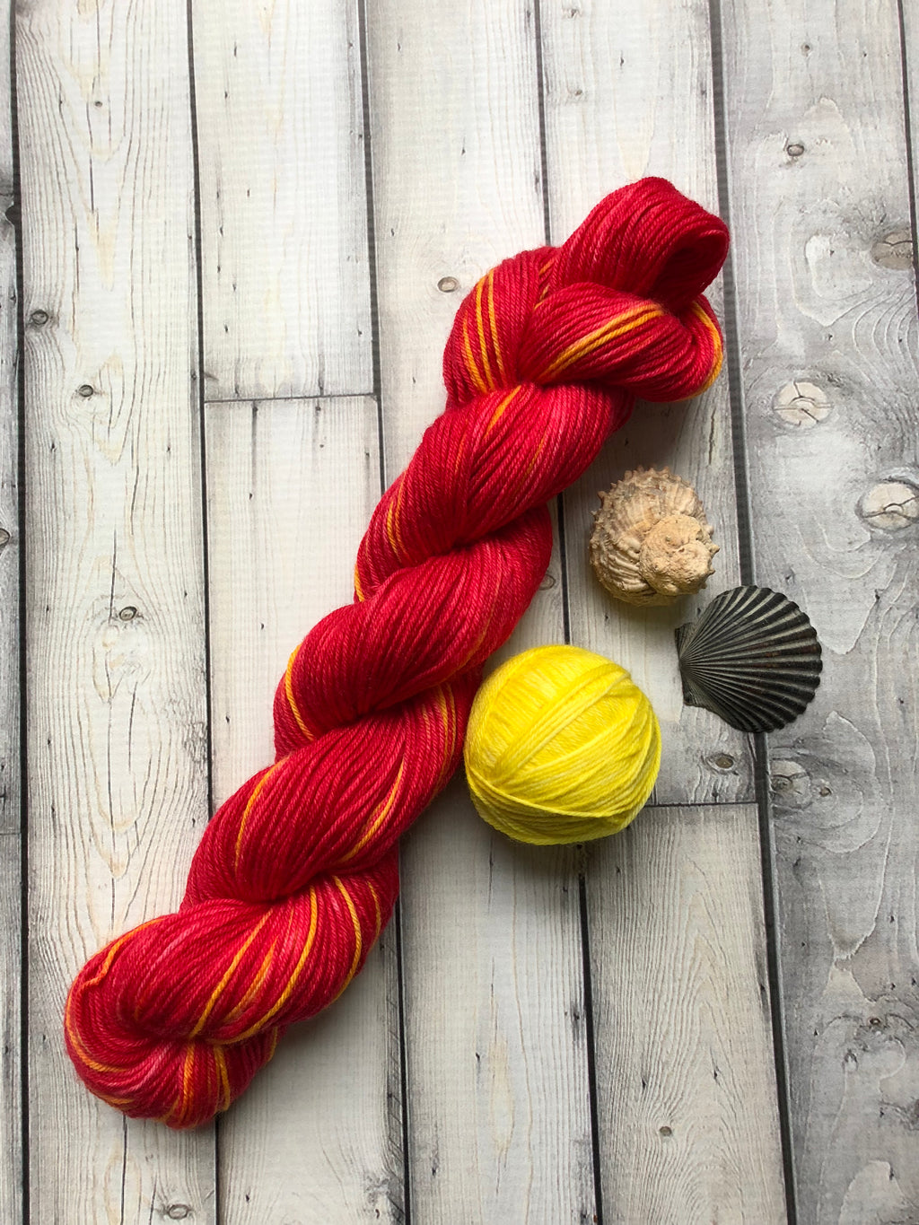 sock yarn set