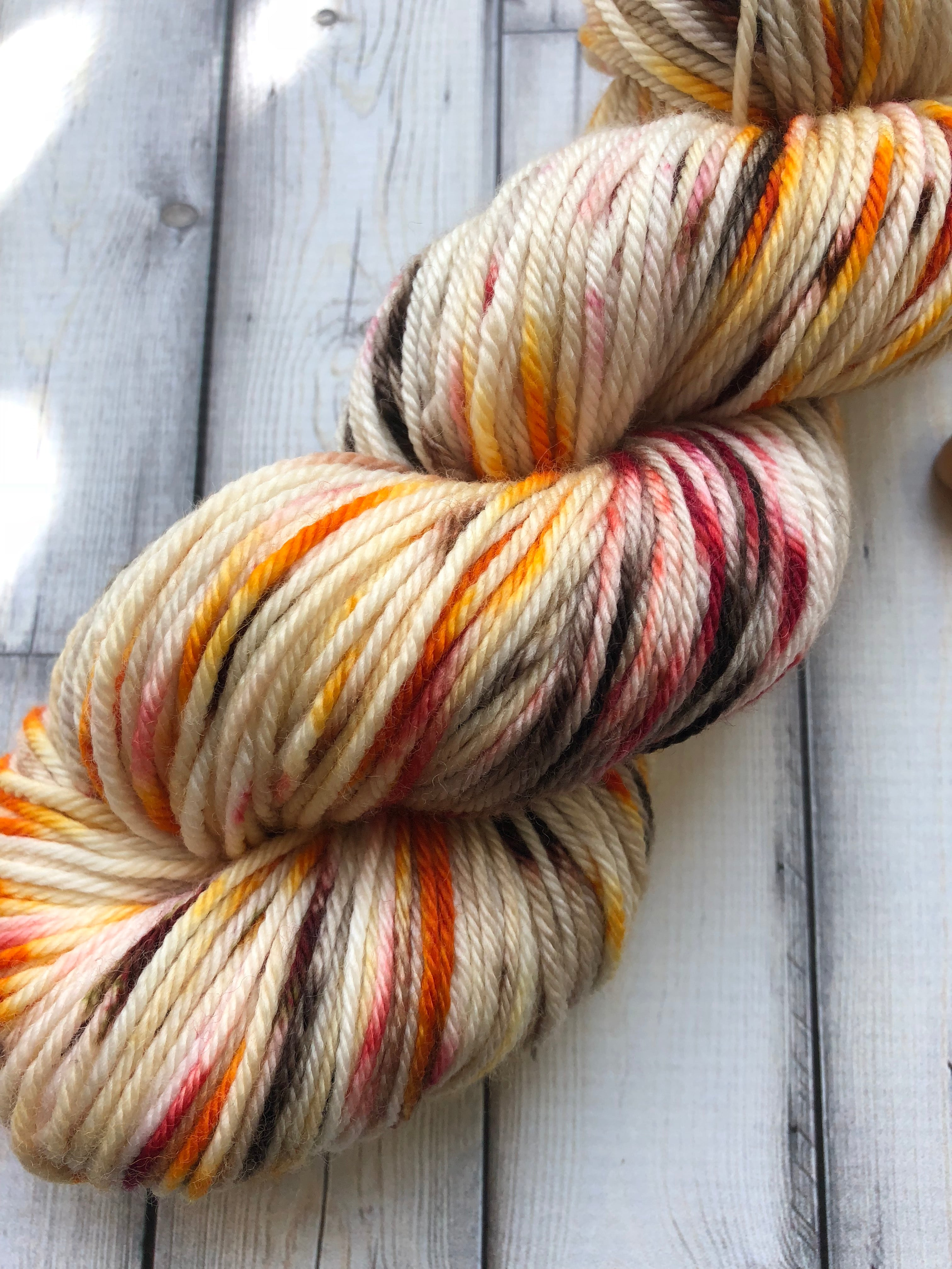 Yarn for Fall