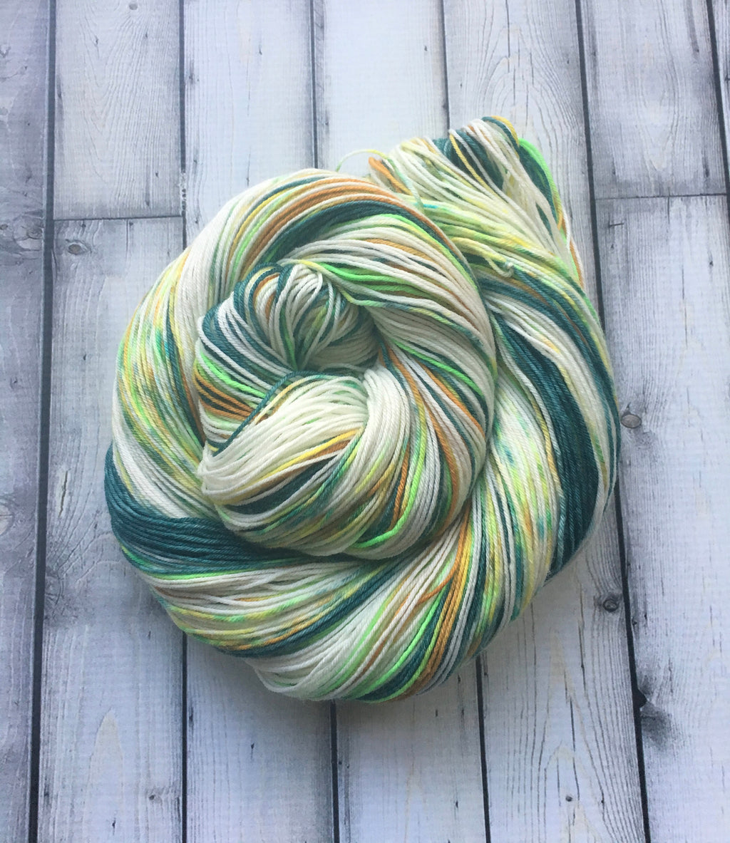Sock Yarn - Bagatelle