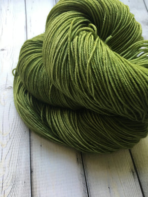 Sock Yarn - Avo Olio