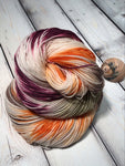 country sock yarn