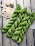 20g Sock Yarn Mini Skein - Bobbing