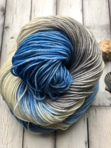 winter sky sport weight yarn