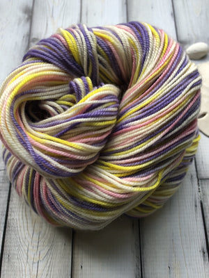 Sport Weight Yarn - Fancy Persuasion