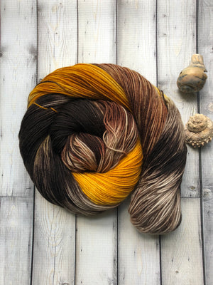 sock weight yarn