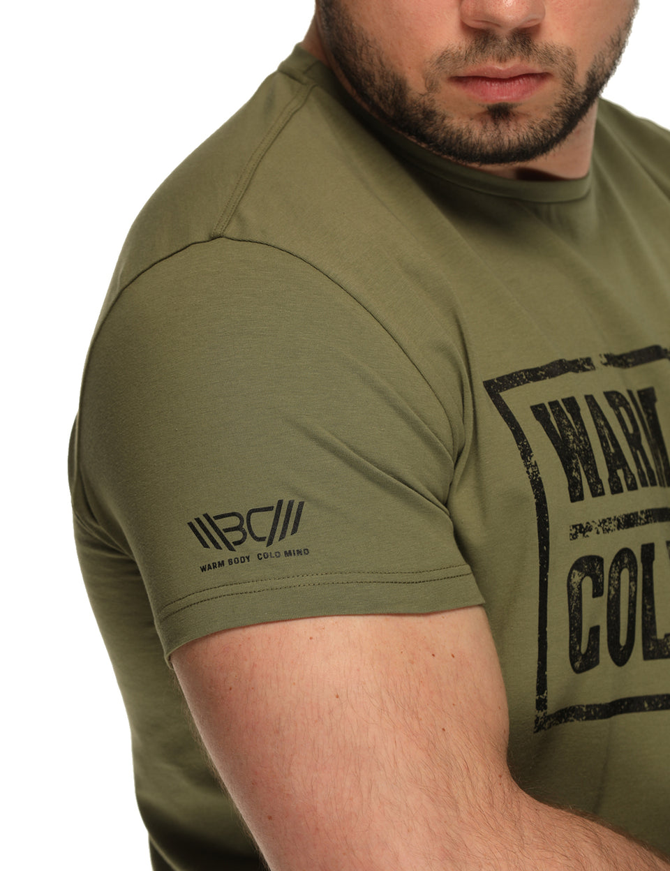 Men's T-Shirt V4 Army