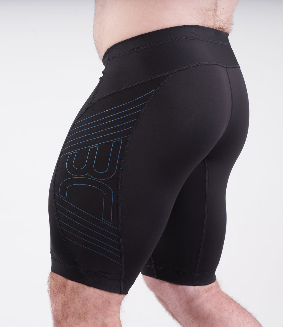 Men's WBCM compression SHORTS L6