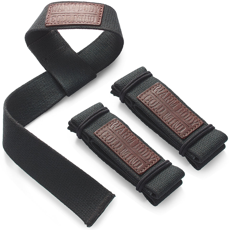 Weightlifting Straps Lasso
