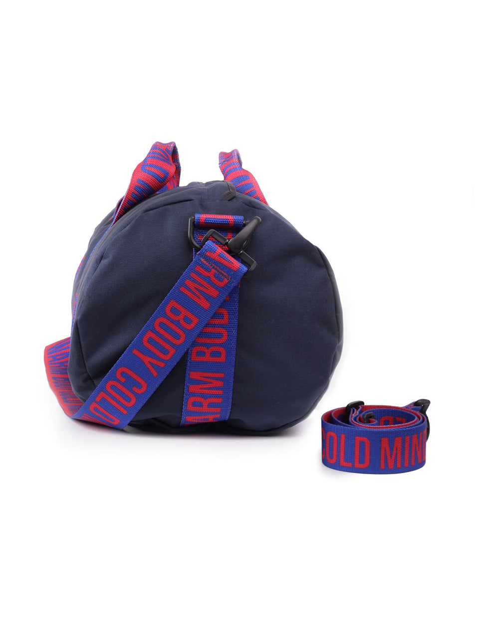 WBCM Training Bag
