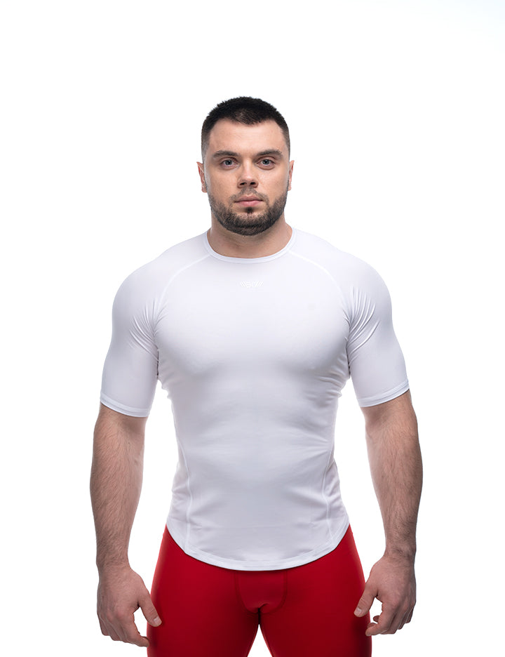 Men's Compression T-Shirt X1