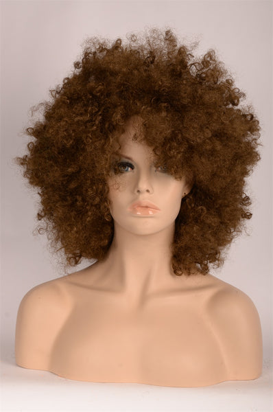 AFRO - NATURAL COLORS - Starwigs