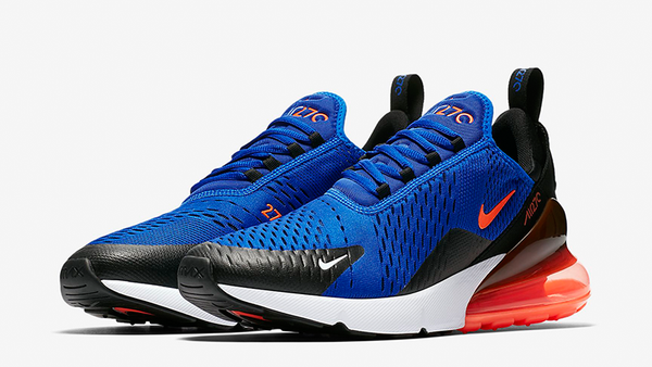 Nike Air Max 270 Racer Blue