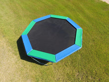 Load image into Gallery viewer, Octagon Trampolines