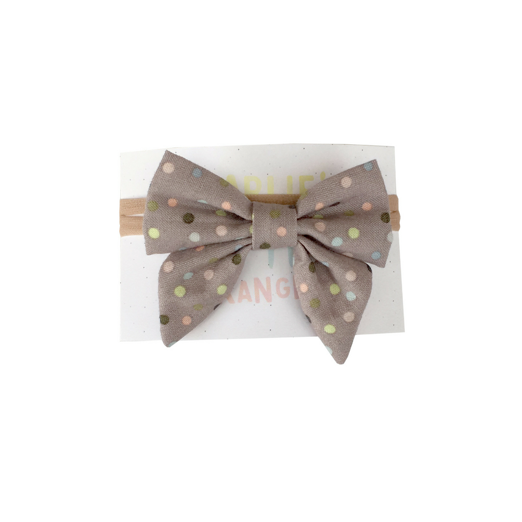 Hairbow | Small Dots