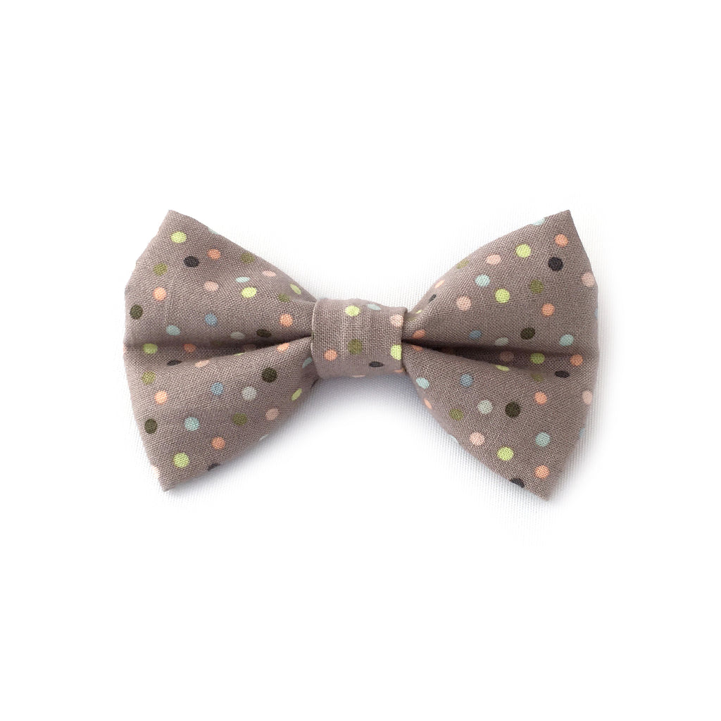 Bows | Small Dots