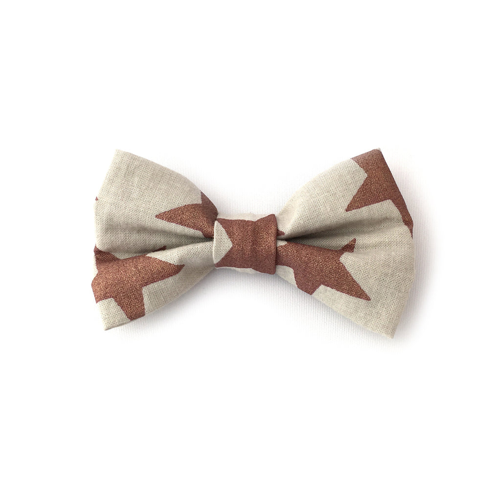 Bows | Copper Star