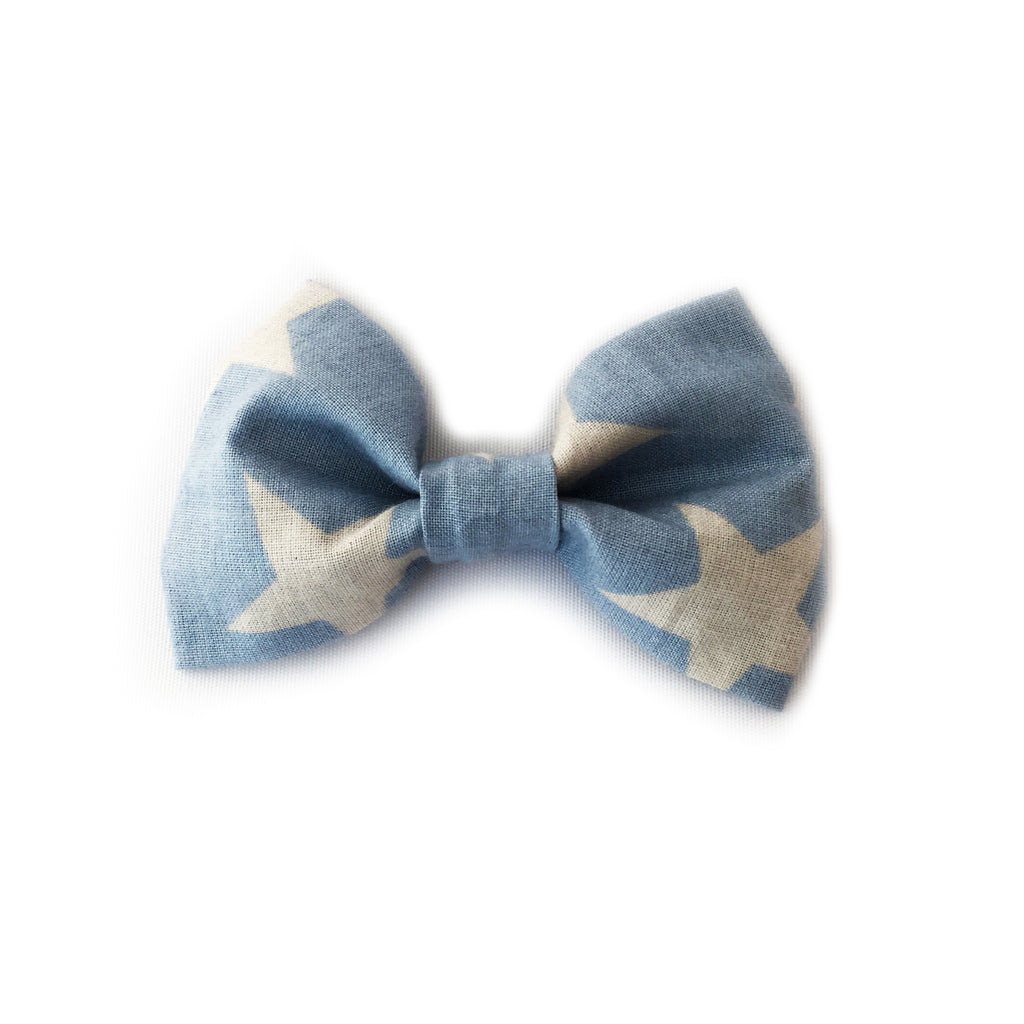 Bows | White Star