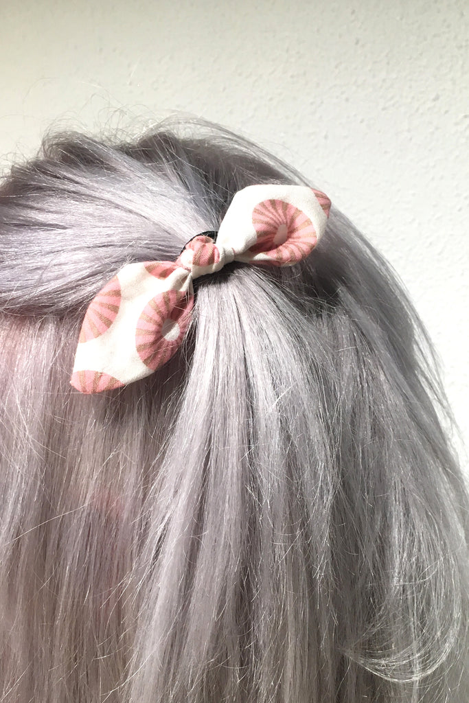 Hairtie | Light Pink Bow