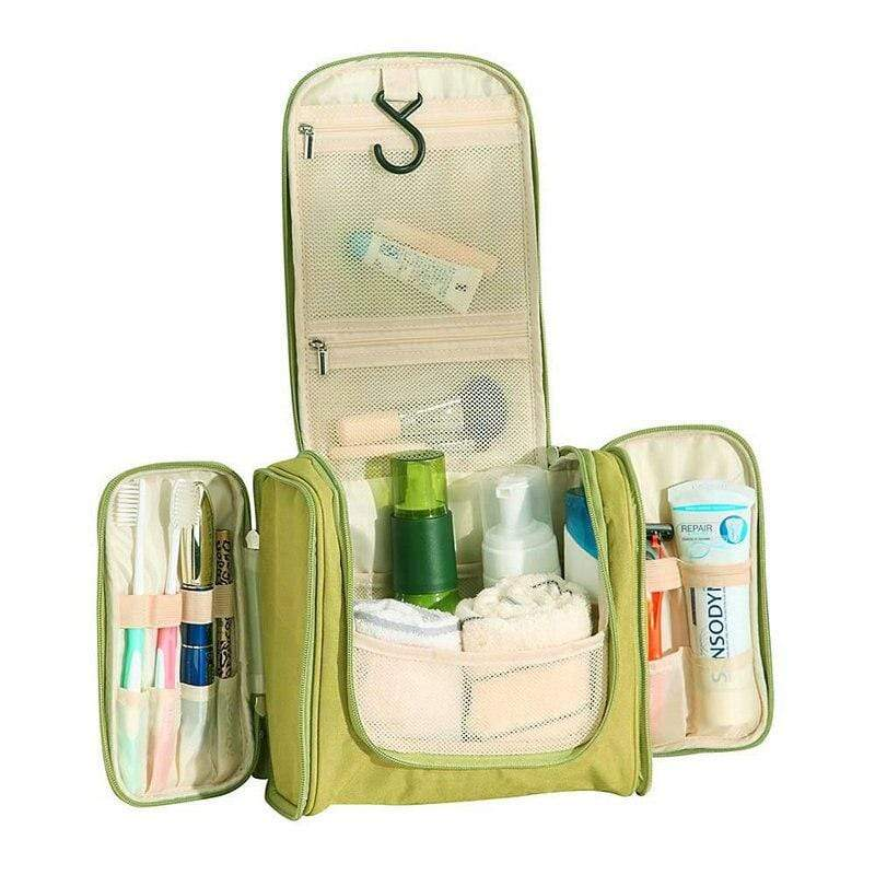 Trousse de toilette voyage simple
