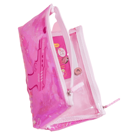 Trousse de toilette fille originale
