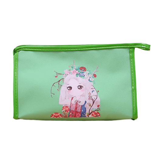 Trousse de toilette fille princesse